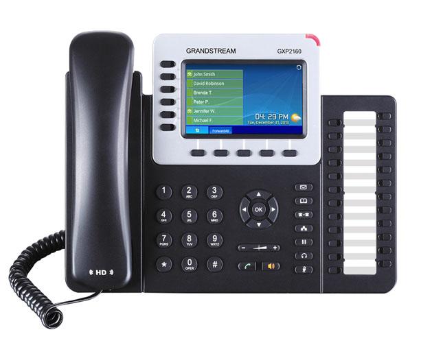 GXP2160潮流网络IP电话机