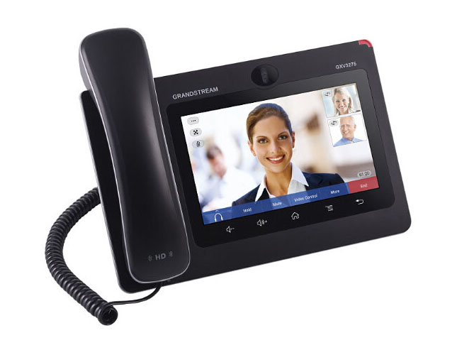 GXV3275视频SIP电话机