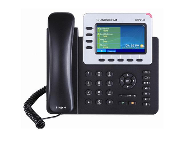 GXP2140潮流网络电话机