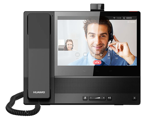 eSpace8950视频IP电话机