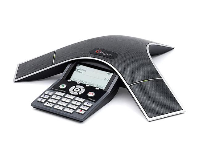 会议电话机oundStation IP7000