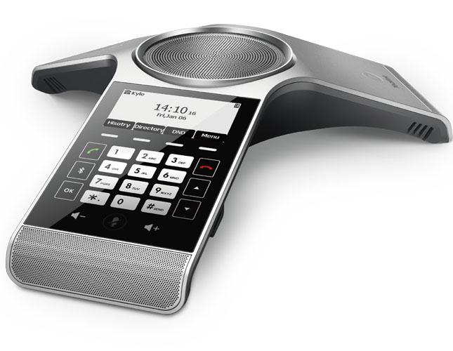亿联IP会议电话机CP920