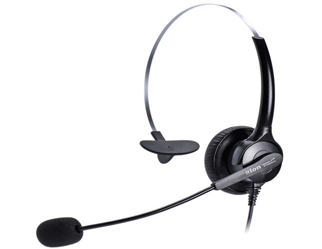 北恩NH880电话耳麦