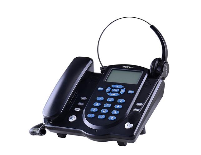 北恩DT40耳机电话