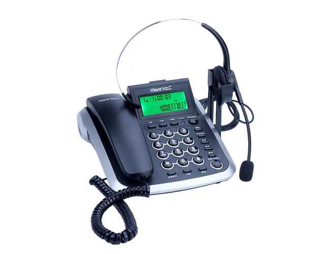 北恩V200H耳机电话