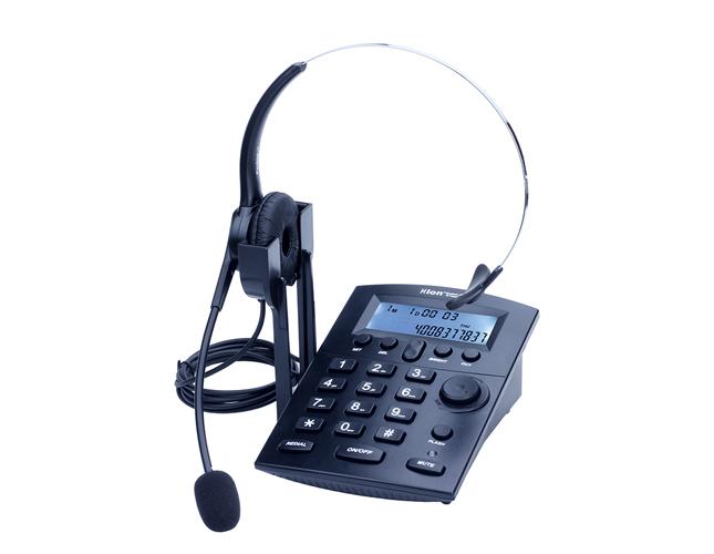 北恩DT60耳机电话