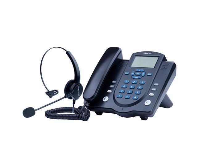 北恩U860耳机电话