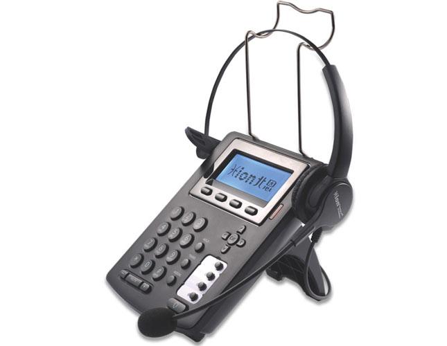 北恩S320P网络IP电话