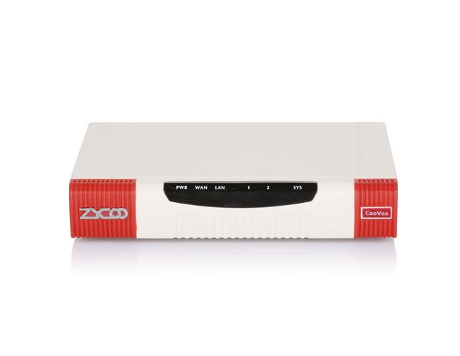 CooVox-U20-ippbx电话交换机