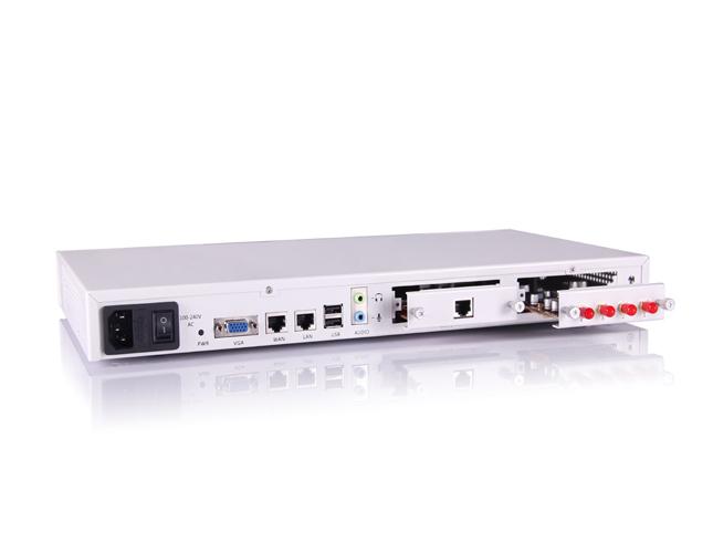 ippbx电话交换机CooVox-U100