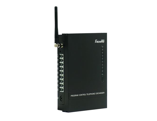 GM208无线集团程控电话交换机