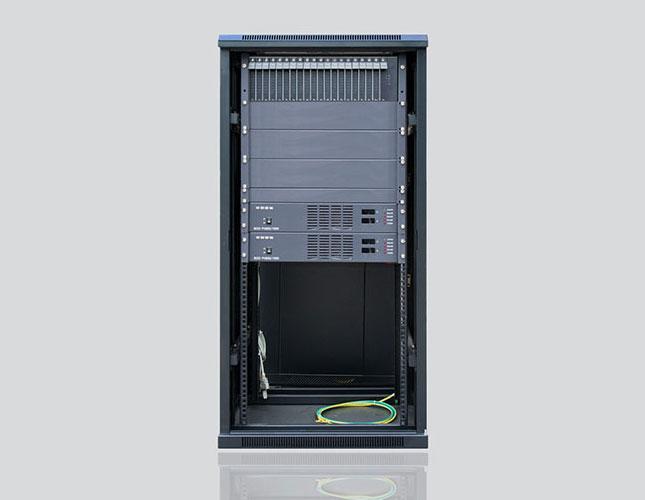 申瓯SY2000-06M电话交换机