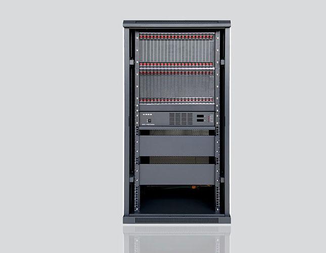 申瓯SOC9000电话交换机