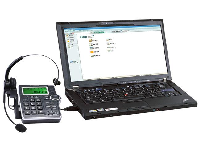 北恩U860录音电话系统
