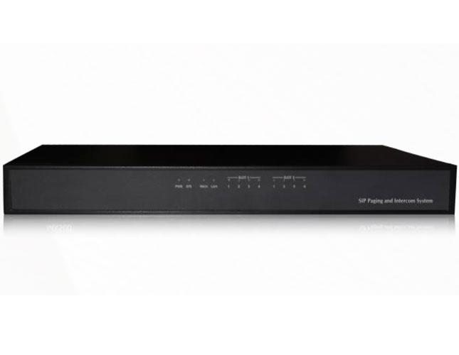 IP电话广播主机MX500