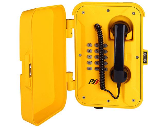 工业电话机SF1
