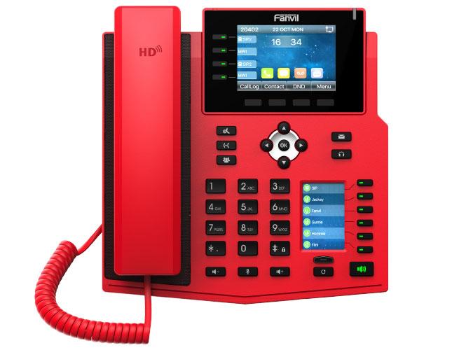 网络电话机X5U