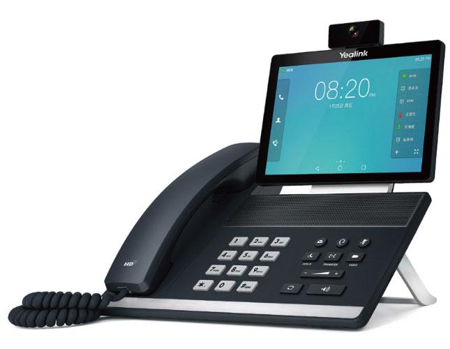 视频话机VP59