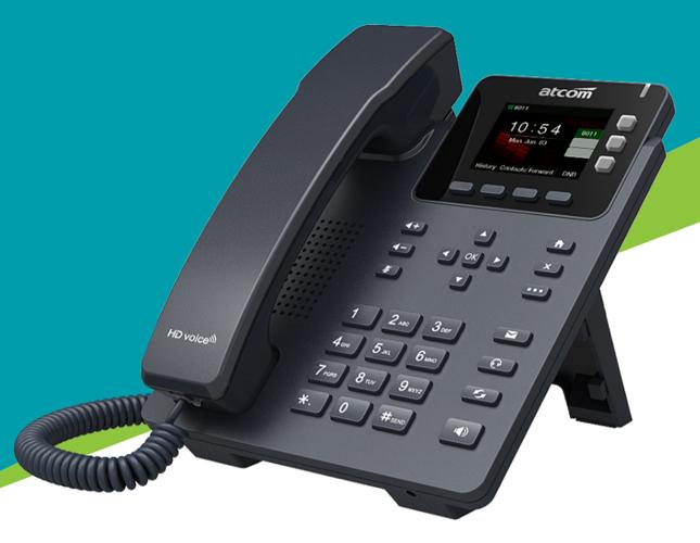 D32/D33网络ip电话机