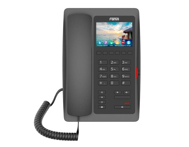 方位H5W酒店WiFi网络IP话机