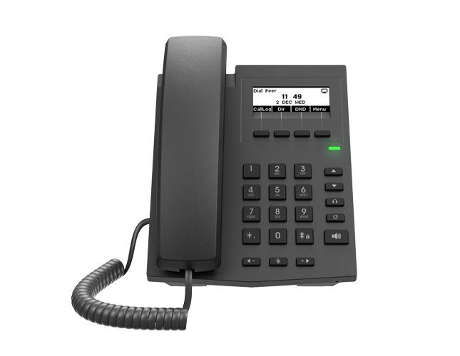 X1W网络wifi电话机
