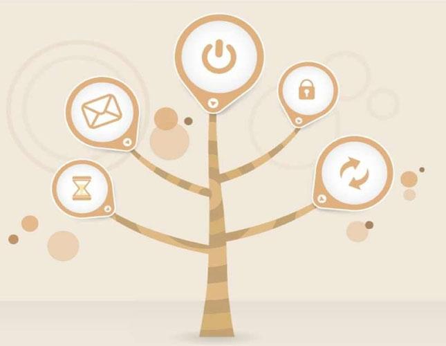 IT通讯业网络电话解决方案