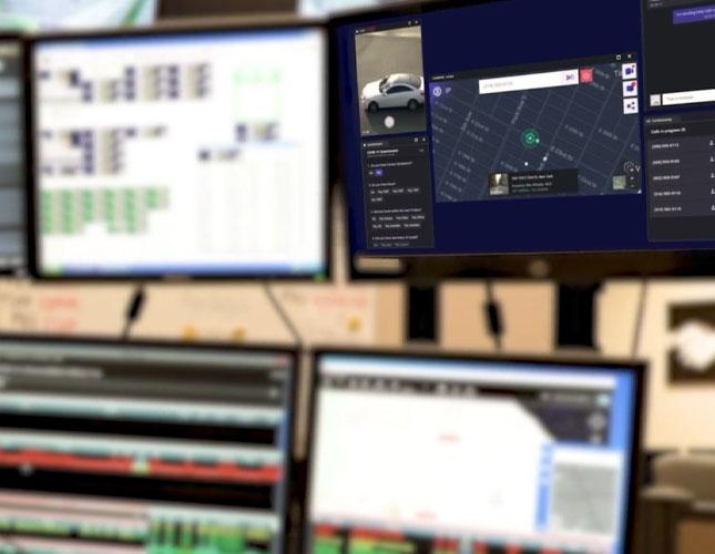 多媒体融合通信指挥调度系统方案