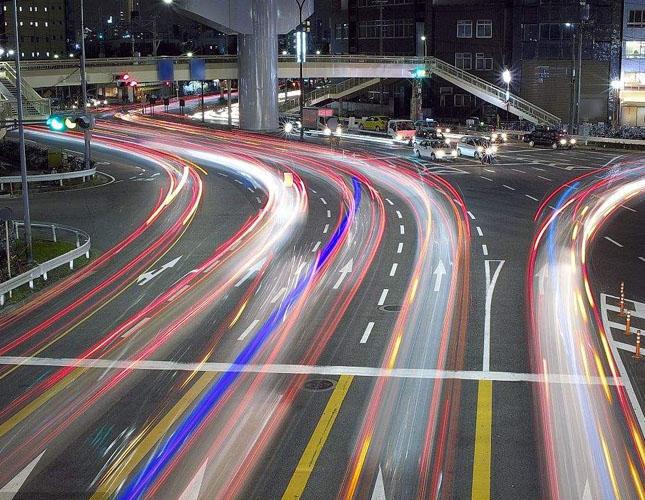 高速公路指挥调度系统