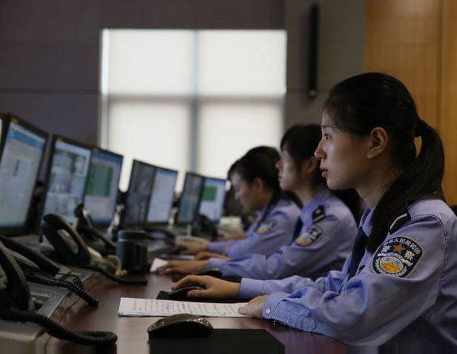 监狱无线应急指挥调度系统