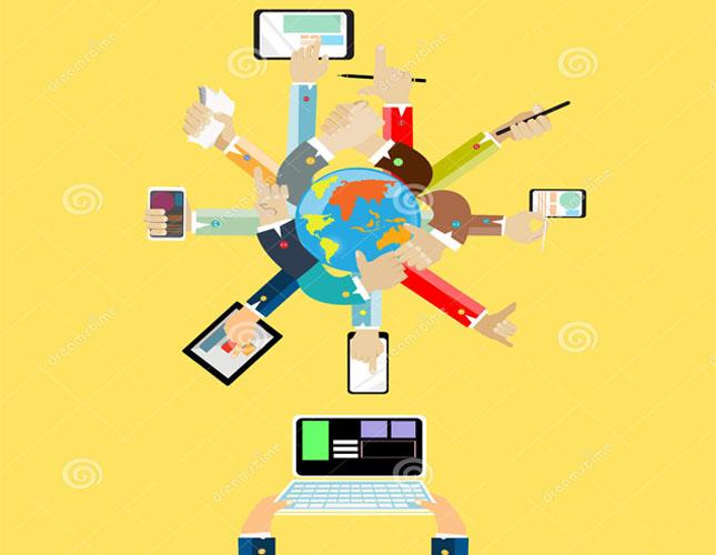 电子商务业网络电话解决方案